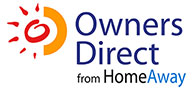 Owner Direct HomeAway logo